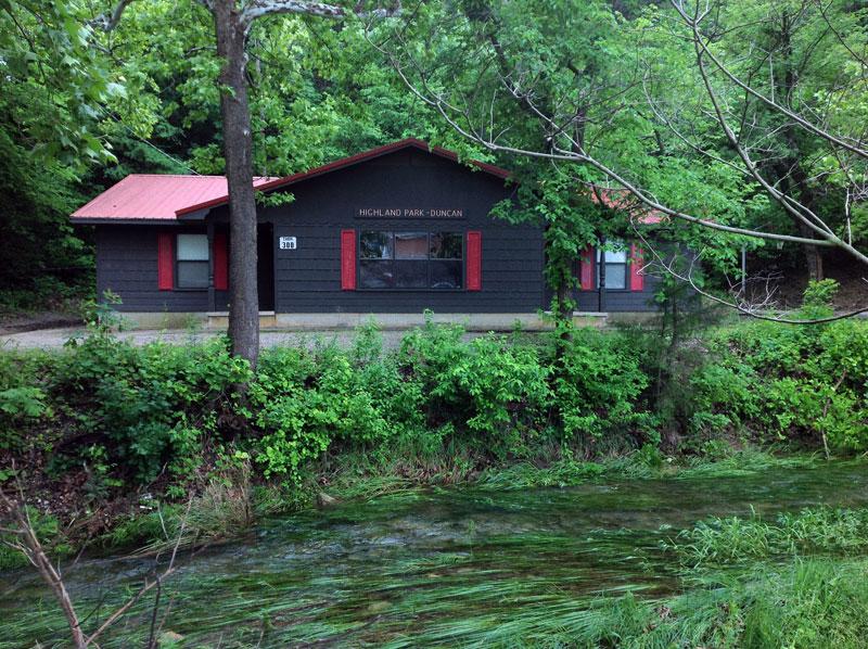 cabins sulphur ok lazy m cabins sulphur and davis